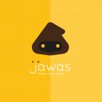 Logo Jawas portfolio