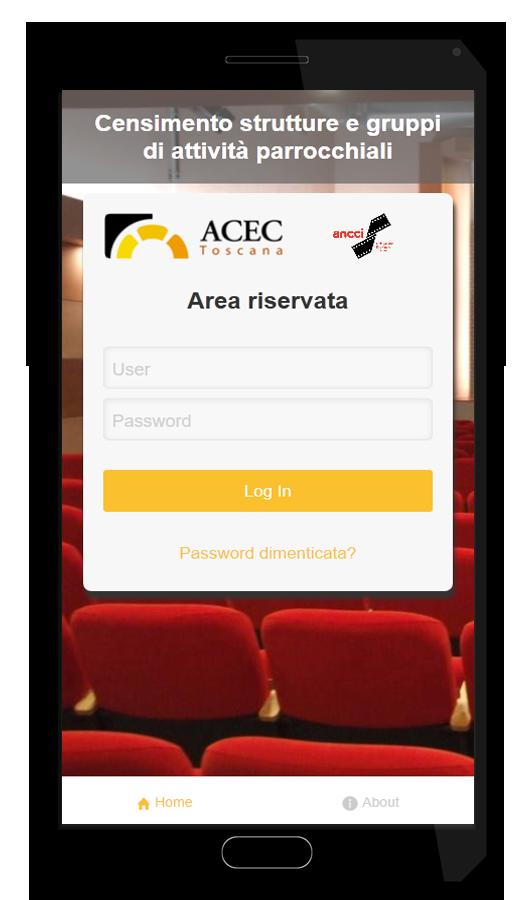 Ancci Screenshot